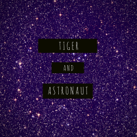 Play track 'Tiger and Astronaut'
